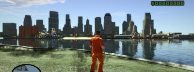 《GTASA:Shift City》整合版
