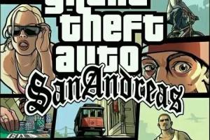 GTA人物介绍系列之圣安地列斯CJ